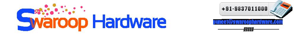 Swarop Hardware